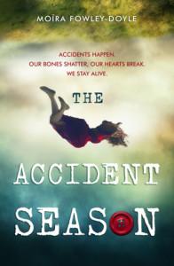 accident season cover