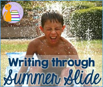 Teach Nouvelle: Conquer Summer Slide