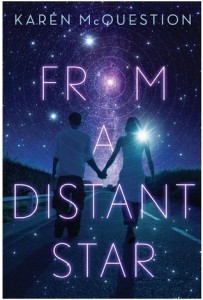 from a distant star cover