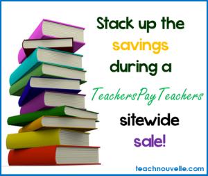 sale-teacherspayteachers