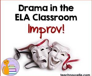 improv-in-the-ela-classroom