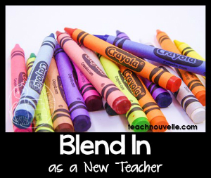 Whether you are a first-year teacher, a military spouse, or a veteran teacher moving to a new job, being the new teacher in a school can be intimidating. Check out this blog post for tips to succeed as the new teacher on the block. From teachnouvelle.com.