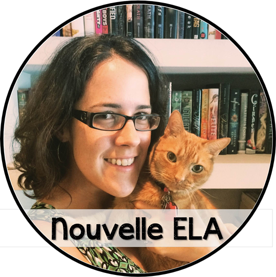 Nouvelle ELA Teaching Resources