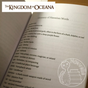 The Kingdom of Oceana by Mitchell Charles is a perfect opportunity for integrated learning. Prince Ailani's journey unfolds against a backdrop of Hawaiian culture, history, and earth science. Learn more about using this book in your curriculum at teachnouvelle.com.