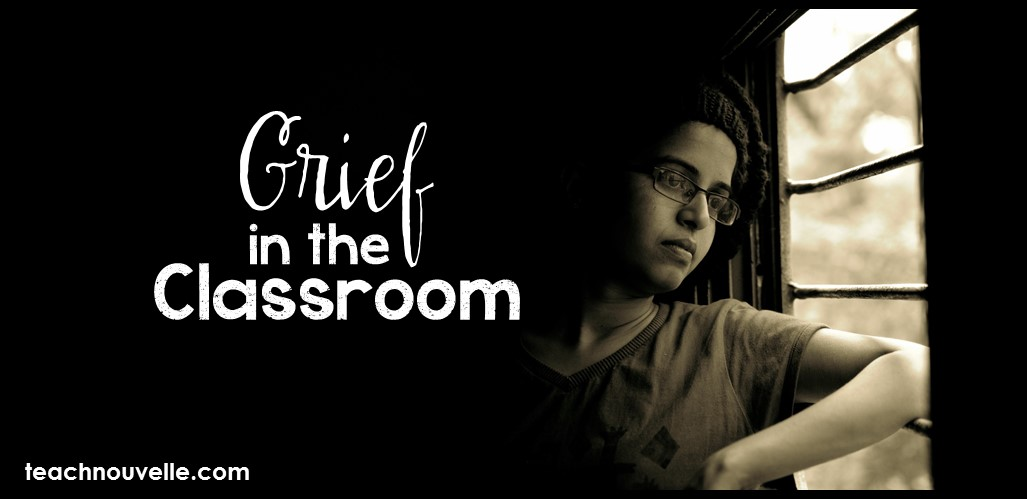 Dealing with grief in the classroom can be challenging for a teacher, but having a plan will help you be an effective support for your students. (Blog Post)