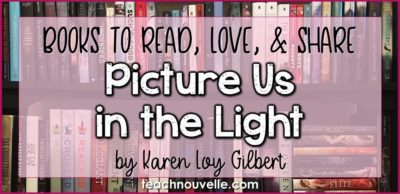 Picture Us in the Light review cover