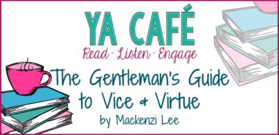 The Gentlemans Guide Podcast cover