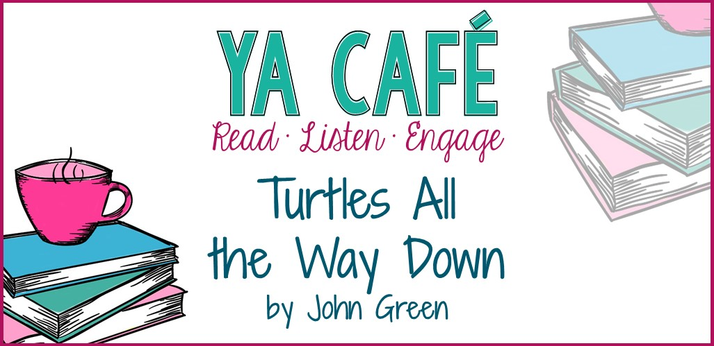 Turtles All the Way Down podcast cover