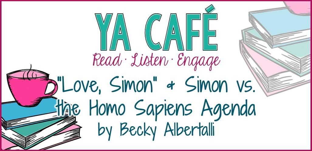Simon vs the Homo Sapiens Agenda Podcast cover