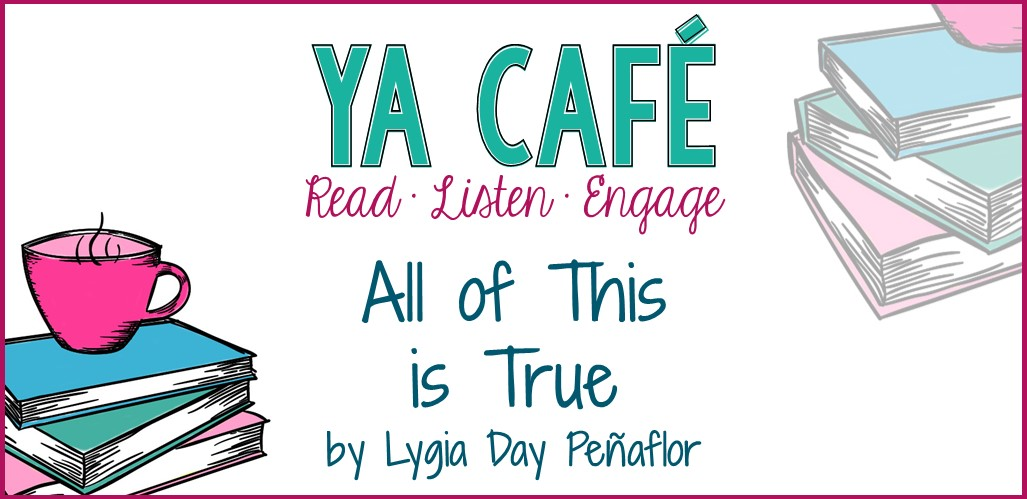 13 All of This is True Lygia Day Penaflor cover