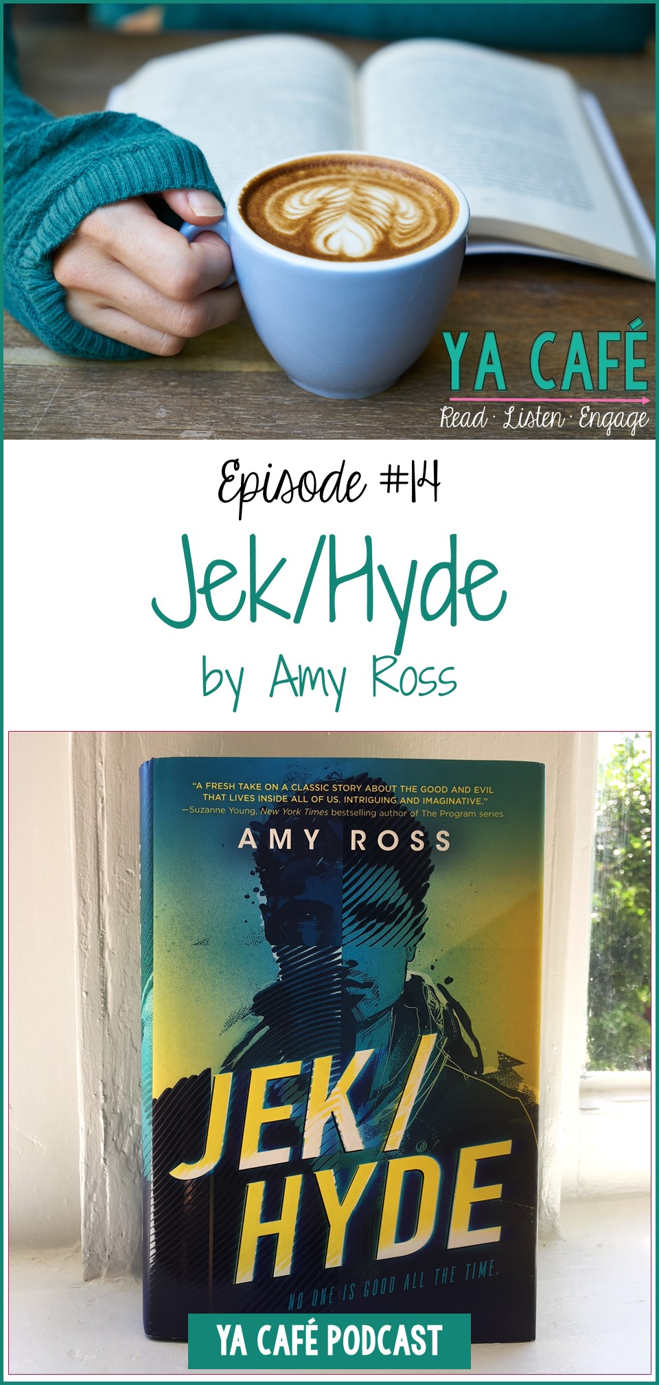 14 Jek Hyde Amy Ross pin