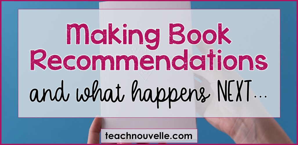 Book Recommendations cover