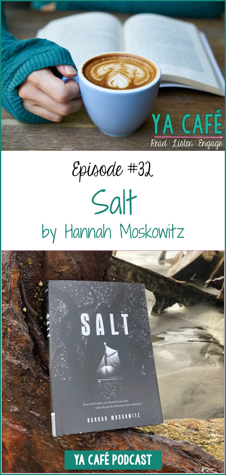 32 Salt