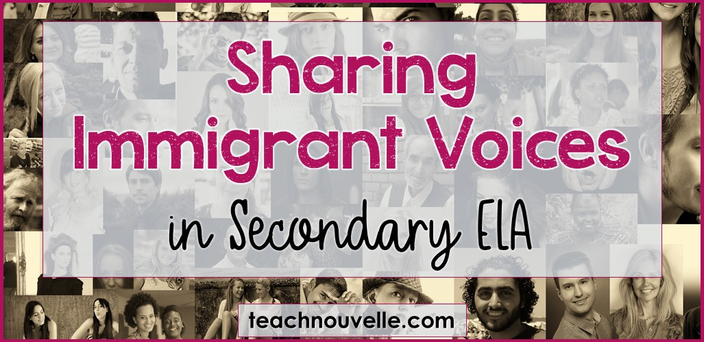 15 Resources for Teaching about Immigration cover