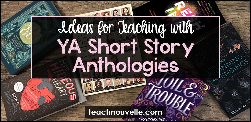 Short Stories For High School YA Analogies